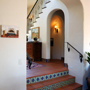 Birdrock Spanish Revival