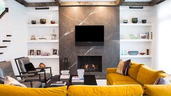 Best 15 Interior Designers And Decorators In Birmingham Mi