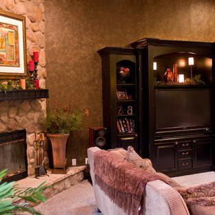 Black Traditional Entertainment Center