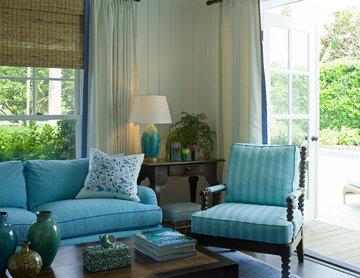 Blue Beach House