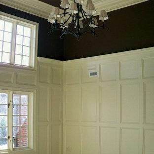 Bonus Room Ceiling Detail
