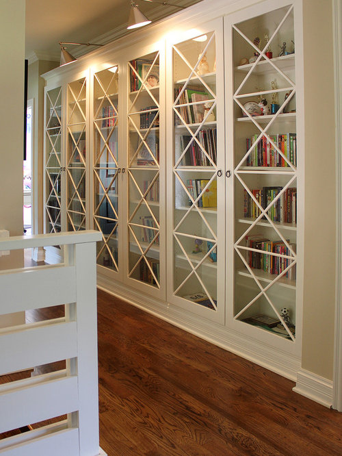 Wall Bookcase Plans Home Design Ideas, Pictures, Remodel ...