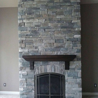 Boral Cultured Stone - Country Ledgestone