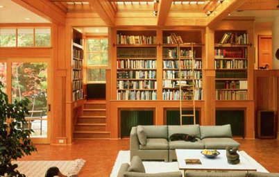 Architect's Toolbox: Beautifully Layered Spaces