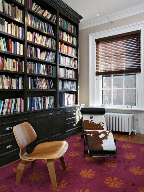 Floor To Ceiling Bookshelves Houzz