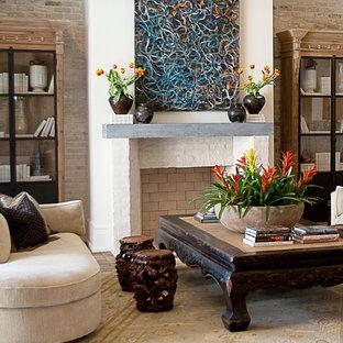 Bradford Collier Interior Design Houston- West University 1