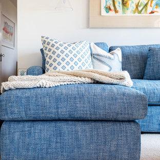 Breezy Blue Home