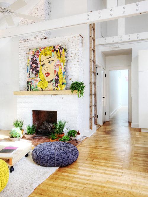 Eclectic Home Design Photos Decor Ideas In Indianapolis