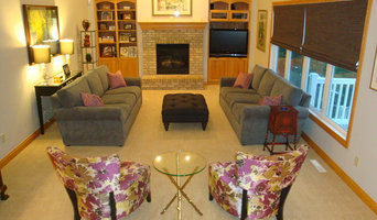 Broadview Heights Family Room