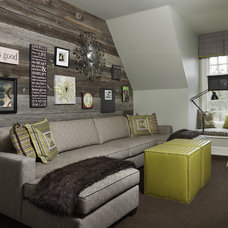 Rustic Kids by AMW Design Studio