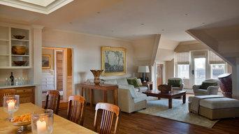 Brownstone Manor Condo Conversion