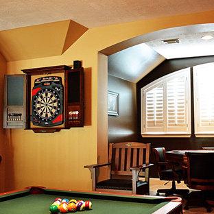 Charmant Dartboard Cabinet | Houzz