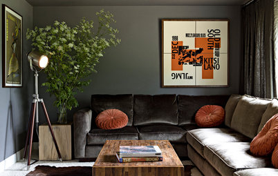 10 Modern Ways to Introduce Velvet into Your Home