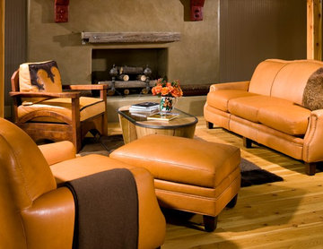Buffalo Leather Furnishings