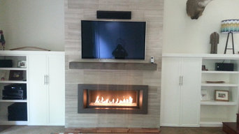 Best 25 Fireplace Contractors In San Francisco Metro Area Houzz