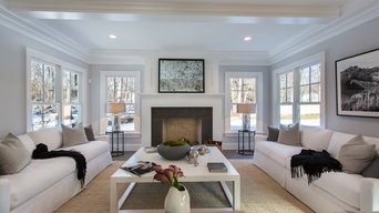 Bumble Bee Family Room