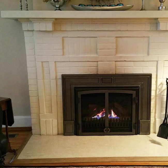 Victorian Fireplace Shop - Richmond, VA - Fireplace Sales ...