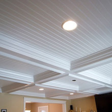 ceilings and room separating ideas