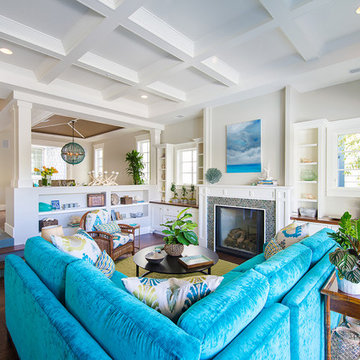California Beach House Remodel