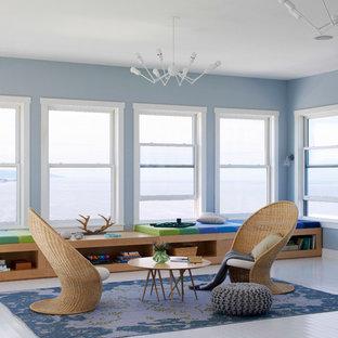 Cape Breton Living Room
