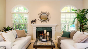 Carlsbad CA Home Staging - May 2015