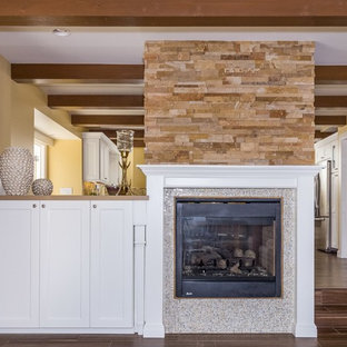 Carlsbad Kitchen , Bath & Fireplace Remodel