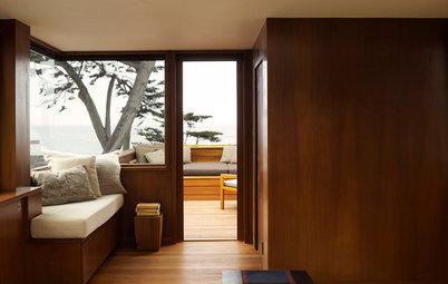 落ち着ける空間をつくりたい? それなら、日本の「旅館」をお手本にしよう!
