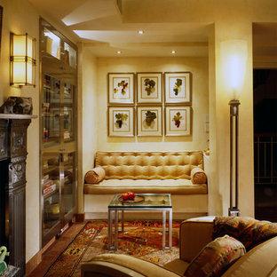 Carnegie Hill Park Avenue Apartment