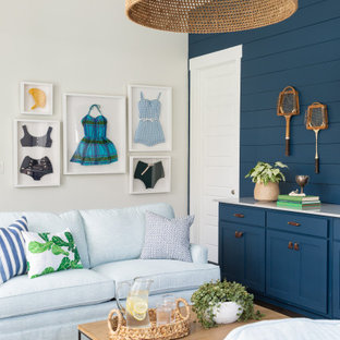 Carolina Blue in Preston Hollow