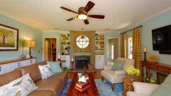 Carrollwood Family Room