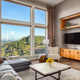 Cascade Windows - Living Room Picture Windows
