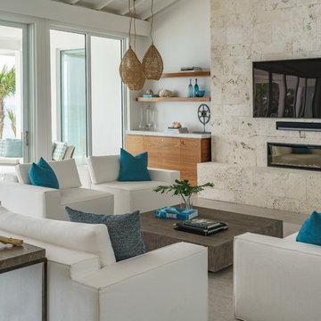 Cat Cay Residence