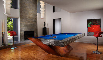 CATALINA Pool Table