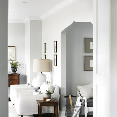 Benjamin Moore Light Gray Paint Colors