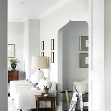 Paint colors for downstairs