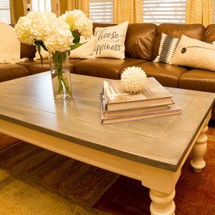 Cedar Park Living Room