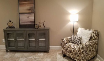 Celebration Way Home Staging 2