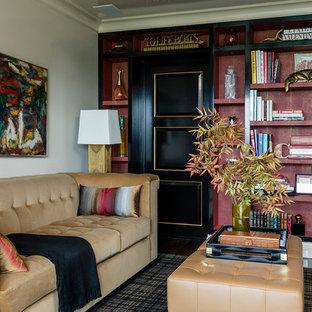 Central Park South Apartment
