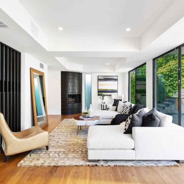 Channel Rd. Eclectic Modern