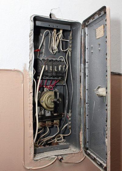 Семейная комната by IRV Plumbing & Electric
