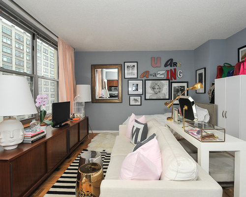 Living In 500 Square Feet Mesmerizing 500 Sq Ft Ideas & Photos  Houzz