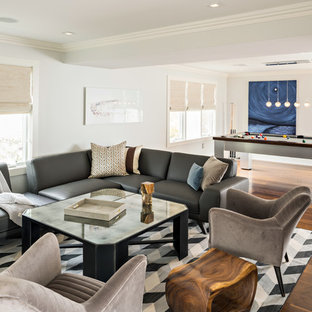 75 Beautiful Game Room Pictures U0026 Ideas | Houzz