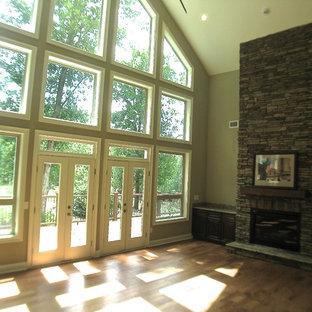 Cherokee Valley Home