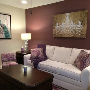 Chic Sitting Room
