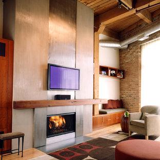 Chicago Deluxe Duplex Loft