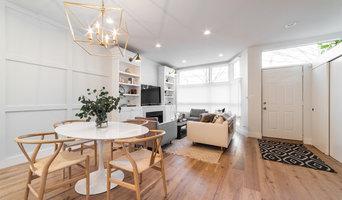 Chicago - DeSitter Flooring / Synergy Remodeling