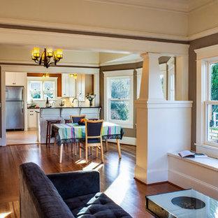Christie & Robert's Great Room Remodel