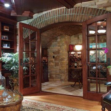 Cigar & Wine Room