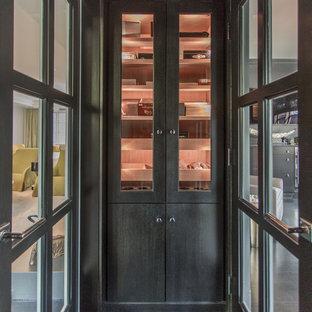 Cigar Room - Chestnut Hill Residence