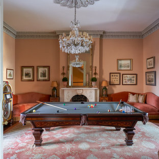 75 Beautiful Enclosed Game Room Pictures Ideas February 2021 Houzz